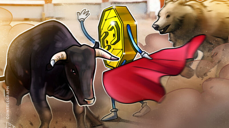 Bullish sentiment begins to fade after Ethereum all-time high at $4,200