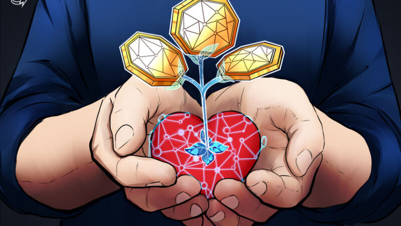 Crypto donors to star-studded benefit raise $440K for autism awareness