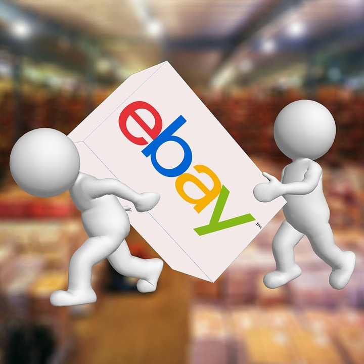 eBay onderzoekt cryptocurrencies en NFT's, aldus CEO