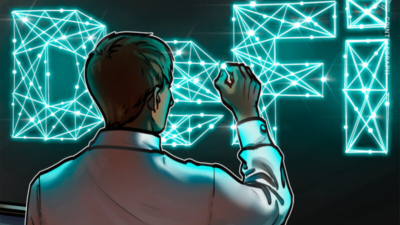 Ethereum-based DeFi platform DeversiFi raises $5M in strategic investments