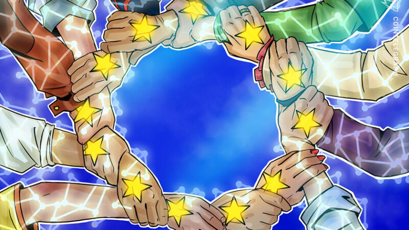 Europe awaits implementation of regulatory framework for crypto assets