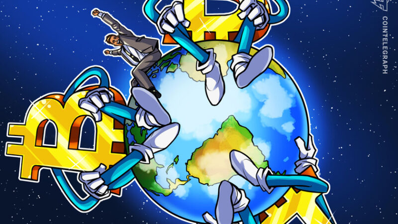 Inflation winds stiffen as Bitcoin ballast on balance sheets proves its value