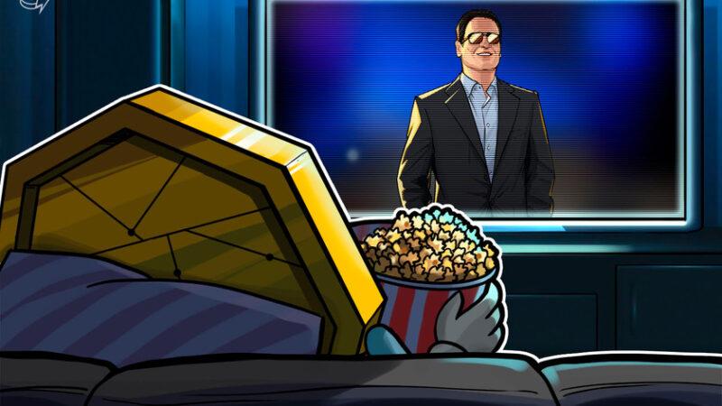 "Mark Cuban: Crypto prices increasingly reflect ""real demand"""