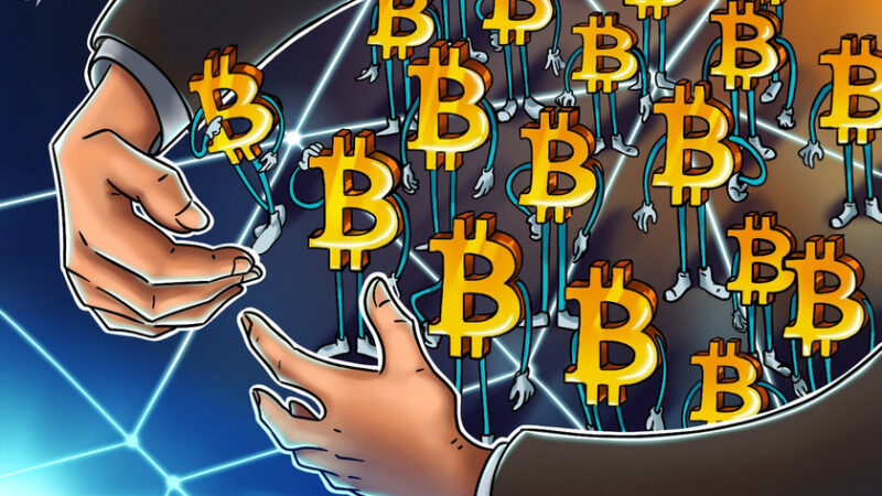 MicroStrategy buys the dip, acquires $10M in Bitcoin