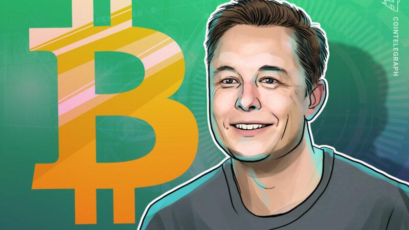 More than half of Australians think Elon Musk invented Bitcoin: Survey