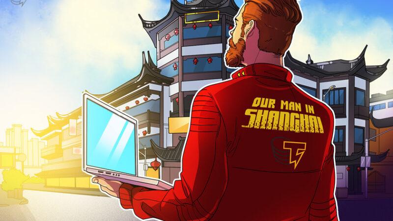 Shanghai Man: Aping out of gorilla token, digital dollar Biden its time… and more