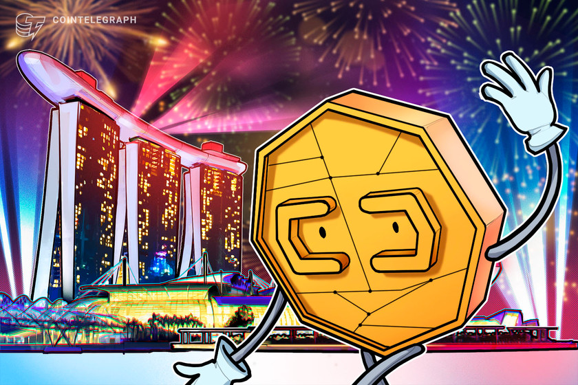 Singapore's largest bank posts tenfold crypto volume growth in Q1 2021