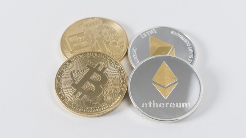 S&P Dow Jones lanceert Bitcoin en Ethereum indices