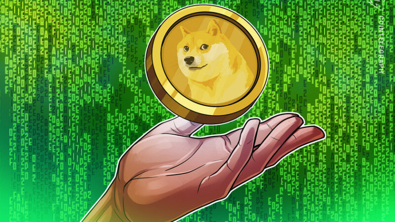 VORTECS Report: NewsQuakes boost DOGE hype, while TEL score rings a bell for traders