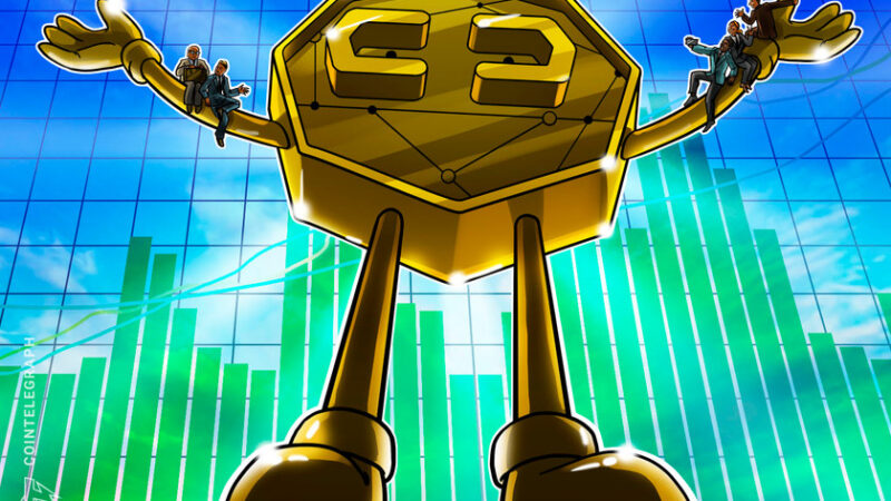 WAVES price swells to new all-time highs, nearing $4B market cap