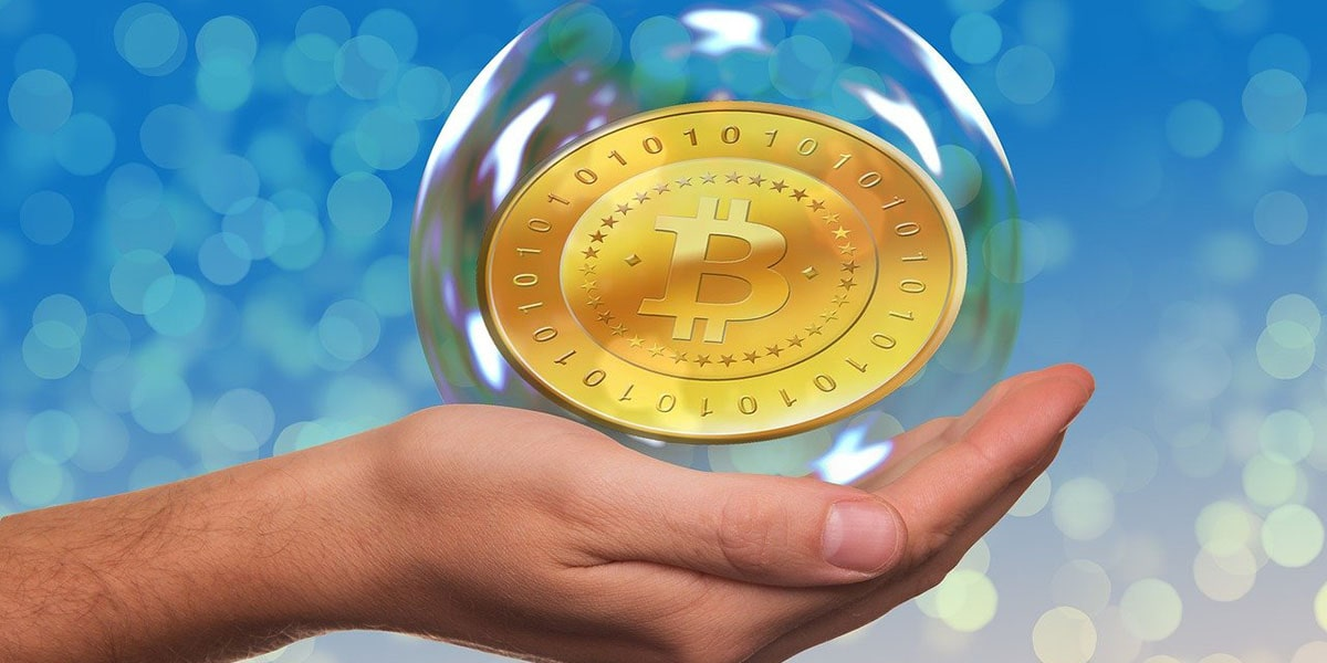 5 Redenen Waarom Bitcoin Geen Bubbel Is