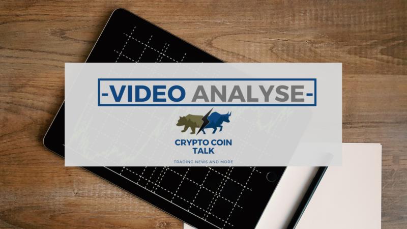 CryptoCoinTalk: Bitcoin en Ethereum in accumulatie!