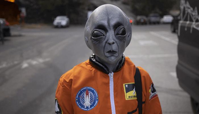 CryptoPunk Covid Alien verkocht voor recordbedrag van €10 miljoen via veilinghuis, NFT's nog niet dood?