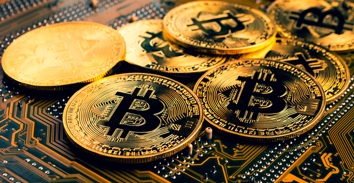 De drempelwaarde voor de Taproot upgrade is nu door Bitcoin miners bereikt