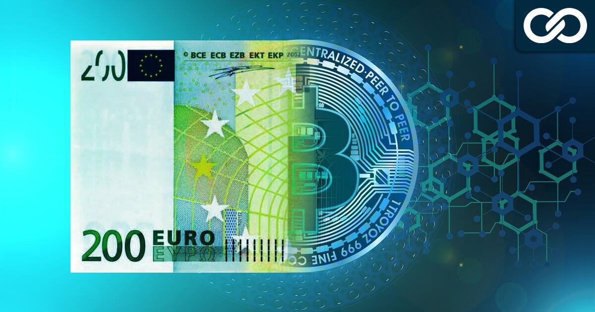 Hoe zet ik mijn cryptomunten om naar euro's om ermee te betalen?