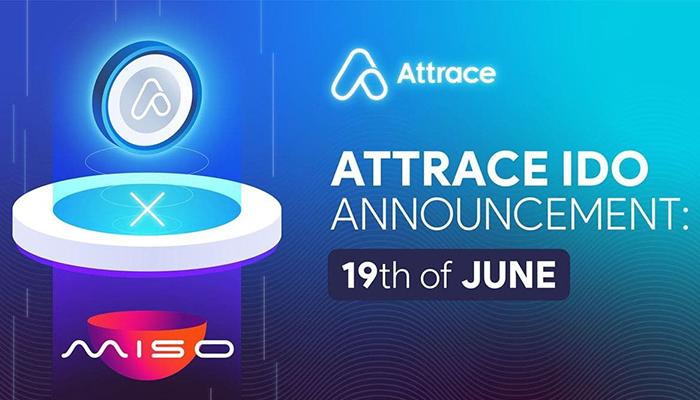 Nederlands project Attrace gaat volgende week live met token sale op dit platform. Zo doe je mee!