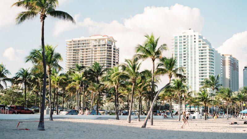 Vastgoedbedrijf Miami start met acceptatie cryptocurrencies voor condos