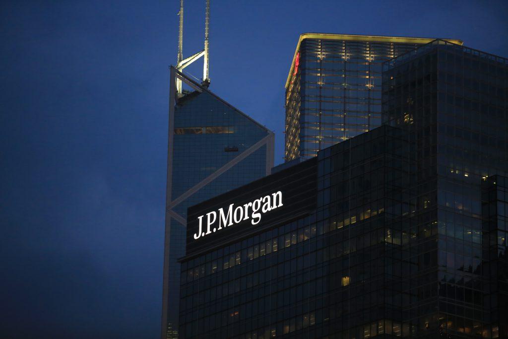 JPMorgan zal vermogende particuliere klanten crypto's laten verhandelen