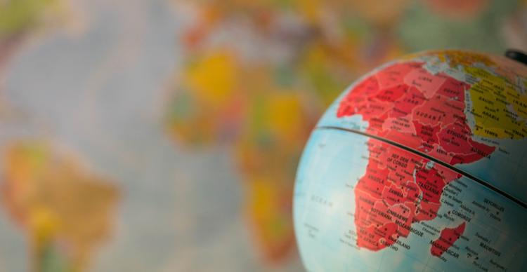 Afrika is de op twee na snelst groeiende Bitcoin economie ter wereld