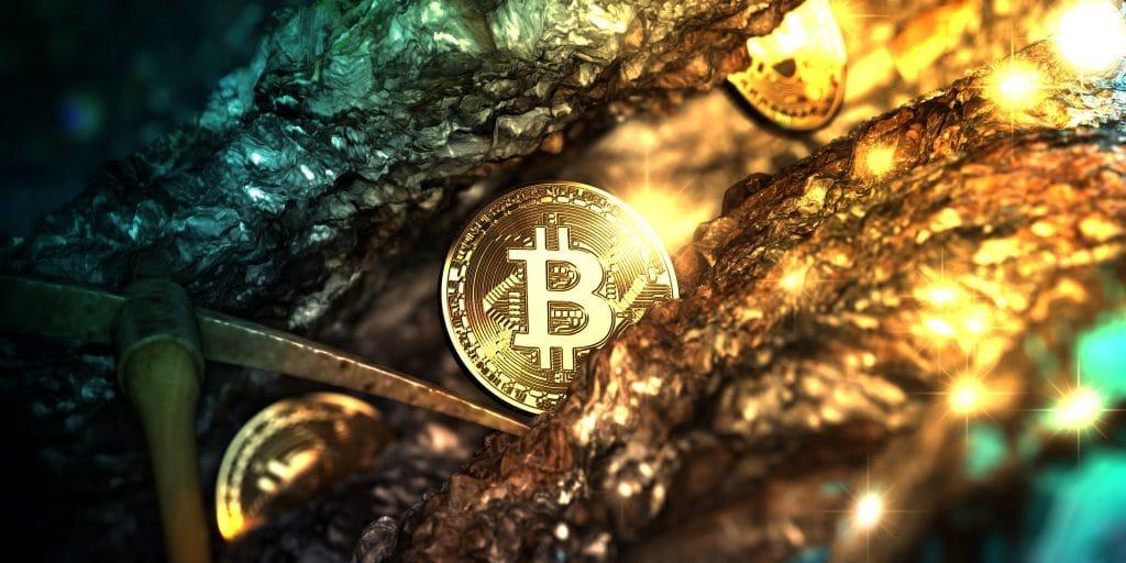 Bitcoin-Miner Genesis Digital Assets haalt meer dan $430 miljoen op