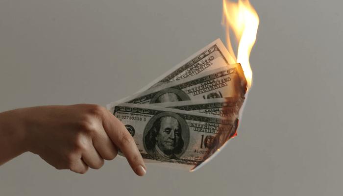 Ethereum (ETH) update doet zijn werk: Al meer dan $1 miljard ether vernietigd
