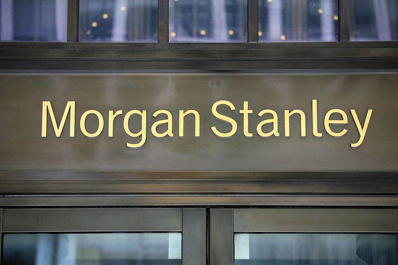 Morgan Stanley lanceert onderzoeksteam voor crypto valuta
