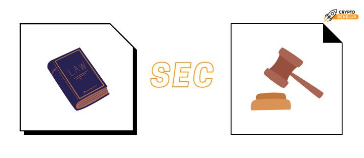 SEC voorzitter ziet cryptocurrencies als een zeer speculatieve activaklasse