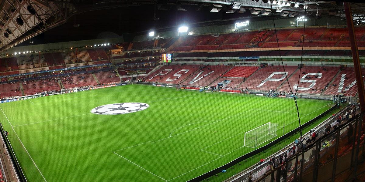 Voetbalclub PSV Eindhoven Bezit Bitcoin: Begin Van Een Trend?