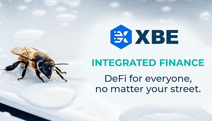 XBE Finance verhoogt rendement op $12 miljard aan liquiditeit op Curve en Convex
