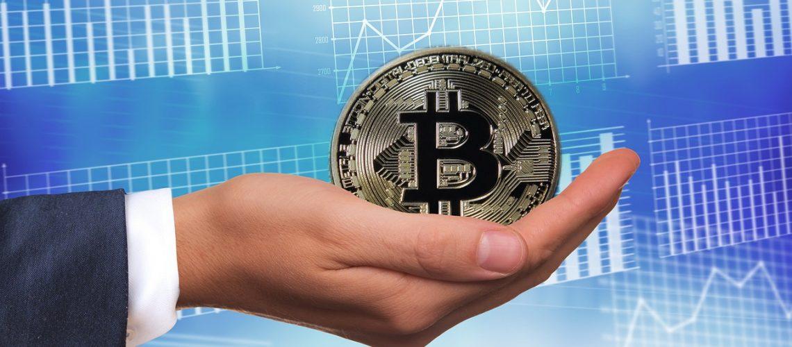 Bitcoin koers zal binnenkort zijn recordniveau doorbreken, aldus Michaël van de Poppe