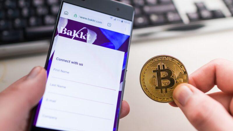 Cryptobedrijf Bakkt wil naar de beurs van New York
