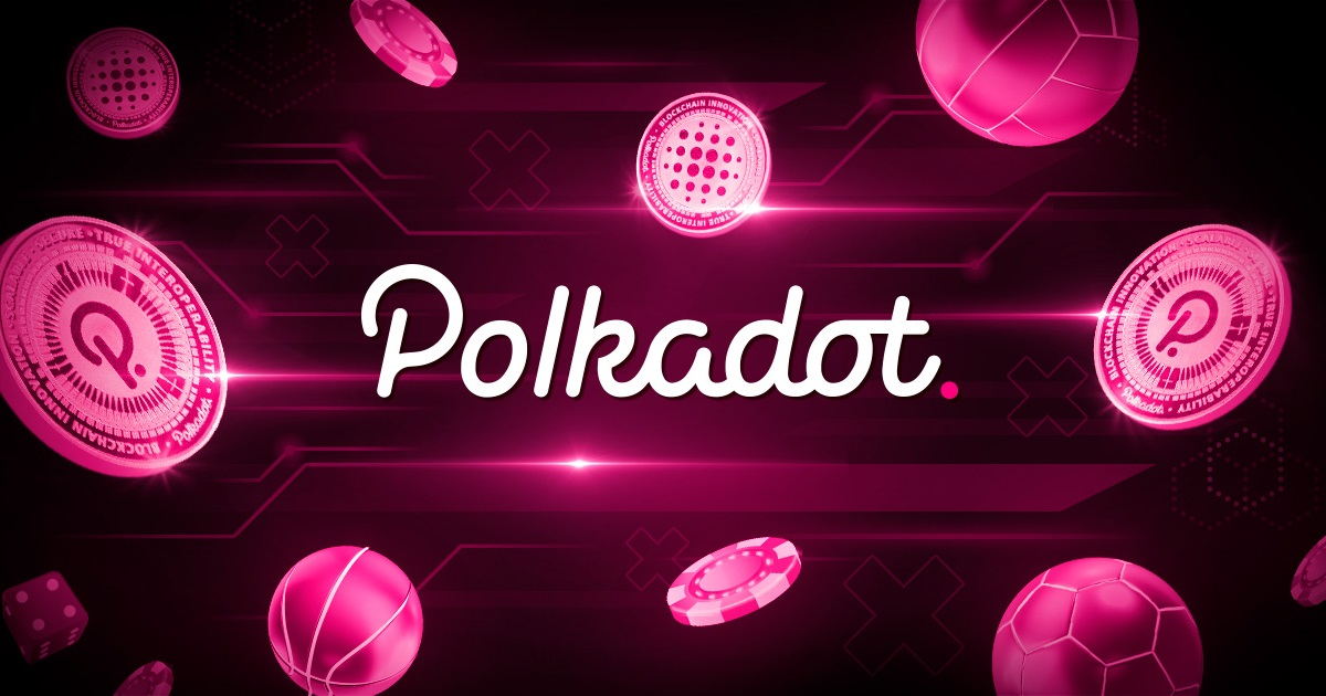 Polkadot maakt datum bekend van eerste parachain-veilingen